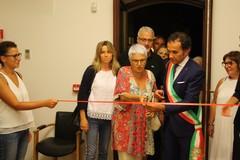 Inaugurata giovedì 29 agosto la mostra permanente del maestro Antonio Volpe