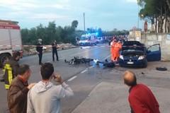 Gravissimo incidente stradale sulla Terlizzi-Molfetta: un morto