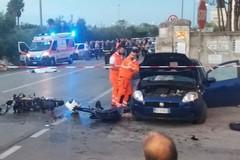 Incidente sulla Terlizzi-Molfetta: muore studente di Molfetta