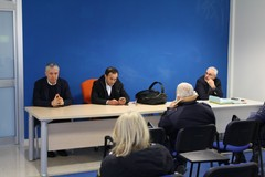 In campo a sostegno della popolazione anziana le associazioni di volontariato di Terlizzi