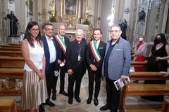 Gemellaggio Terlizzi-Rivello rinsaldato durante la Festa Maggiore