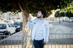 """""""Aerei di carta"""", il nuovo singolo di Inigo Giancaspro"""
