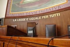 """""""Short Message"""", chiesti quasi 40 anni di reclusione per gli imputati di Terlizzi"""