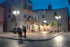 Cineforum con film di animazione per le famiglie in Largo Cirillo