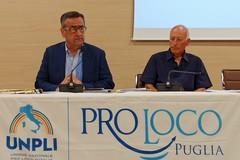 Al vertice delle Pro Loco pugliesi confermato Rocco Lauciello