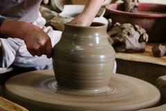 L'arte e le creazioni della ceramica in mostra a Terlizzi