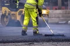 Manutenzione strade: si parte