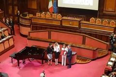 Legambiente premiata in Senato: l'orgoglio del Circolo di Terlizzi