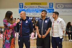 Una scomessa chiamata Futsal Terlizzi
