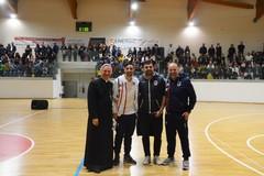 Futsal Terlizzi: la terza riconferma è Alessio Murolo