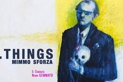 Felicità e disperazione nelle opere di Domenico Sforza