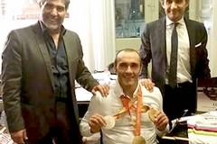 "Ruvo celebra Luca, il ""Gigante"""