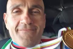 Luca Mazzone invita tutti a sostenere l'Italia alle Paralimpiadi (VIDEO)