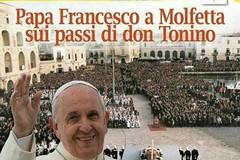 Adesso è ufficiale: Papa Francesco a Molfetta il 20 aprile