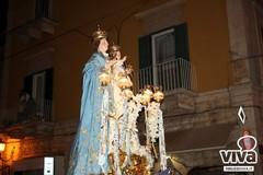 Processione Madonna del Rosario, la galleria fotografica