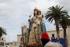 Festa Madonna del Rosario, le istantanee della processione - FOTO