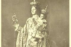 Questa sera sarà presentato il nuovo abito della Madonna del Rosario