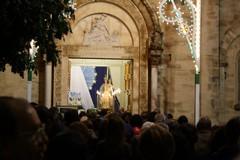 Madonna del Rosario, patrona per aver liberato Terlizzi dalla peste