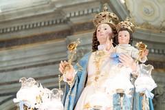 Mese Mariano, le celebrazioni eucaristiche in diretta streaming