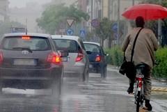 Allertra meteo: sul Nord Barese in arrivo freddo e temporali