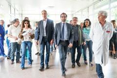 Ospedale Terlizzi, «si rischia di sprecare 13 milioni di euro»