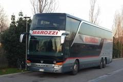 Lavoratori Marozzi domenica in sciopero