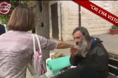 Zoltan, il senzatetto che trova casa in un centro specializzato a Gravina dopo aver vissuto anche a Terlizzi