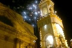Attimi di Festa, finalmente stasera l'inaugurazione della mostra