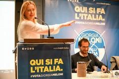 Marcello Gemmato: «Trend elezioni Calabria ed Emilia Romagna conferma crescita Fratelli d'Italia»