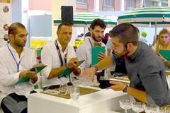 Antonio Parisi tra i migliori dieci baristi d'Italia