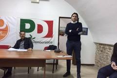 Michelangelo De Chirico: «Accetto la candidatura con grande determinazione e con grande motivazione