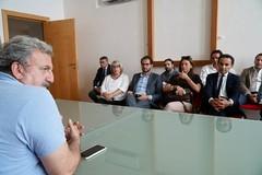 Ospedale Nord Barese, il sindaco Gemmato incontra Emiliano