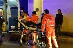 Rissa tra migranti, due feriti e tre migranti fermati: inseguimento da parte della polizia municipale