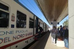 Senza biglietto si rifiutano di scendere dal treno