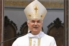 Mons. Cornacchia: «Maria resta a casa, tra noi, anzi in noi»