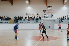 Futsal Terlizzi atteso al big match di alta classifica