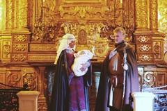 Nel centro storico di Terlizzi c'è il Presepe Vivente all'Epoca di San Francesco