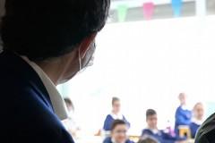 Gli auguri del Sindaco Gemmato agli studenti per il nuovo anno scolastico