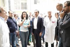 Ospedale, il sindaco Gemmato a Emiliano: «Rispettare norme di sicurezza»