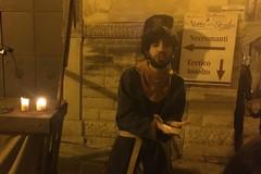 """Ieri l'inaugurazione de """"La Notte delle Streghe"""". TUTTE LE FOTO"""