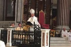 Grande partecipazione in Concattedrale alla Messa pontificale in onore della Madonna di Sovereto