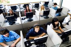 Occasione di lavoro per 515 operatori call-center