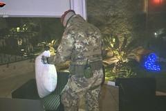 Traffico di armi e droga: sgominato il clan Dello Russo