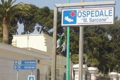 """40 posti Covid nell'Ospedale """"Sarcone"""" di Terlizzi: oggi l'apertura"""