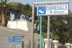 """Ospedale """"Sarcone"""", Ruggiero invita Emiliano al Consiglio comunale"""