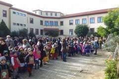 Festa dell'Albero per insegnare ai bambini ad amare la natura