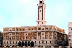 Città Metropolitana, un monumento alle vittime