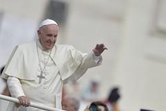 Questa sera a Terlizzi presentazione del libro sulla visita del Papa nella nostra diocesi