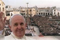 Papa a Molfetta, ci sarà anche un annullo filatelico