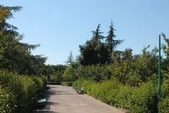 Il Parco comunale di Terlizzi e le aree verdi riaperte per i bambini autistici